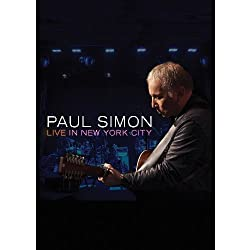 Live In New York City (Blu-ray)