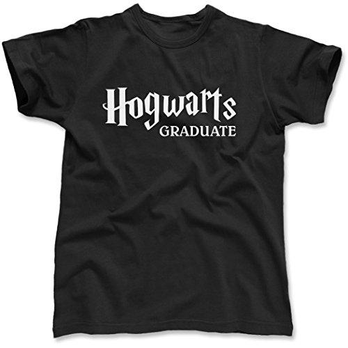 Hogwarts Graduate Harry Potter, Men's T-Shirt