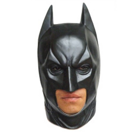 Batman Mask (Blue Batman Cowl compare prices)