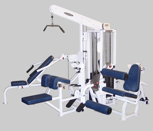 Review cheap product quantum multi station stack gym