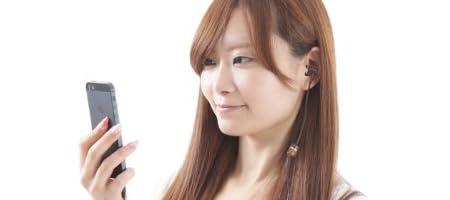 iphone/スマホ用・電磁波低減イヤホンマイク:エアチューブ99【AT99B】 ⇒【電磁波防止】【電磁波対策】必需品!