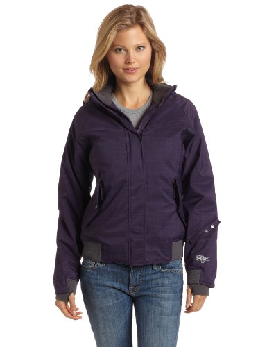 Core Concepts Women's Sugar Pass Insulated Ski Jacket