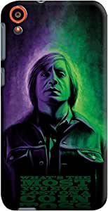Dailyobjects Javier Bardem Case For HTC Desire 820