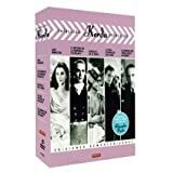 Les Quarante ans de Don Juan / Korda Collection 3 - 5-DVD Box Set ( That Hamilton Woman / Return of the Scarlet Pimpernel / The Drum / The Private Life of Don Juan / The Man Who Co [ Origine Espagnole, Sans Langue Francaise ]par Vivien Leigh