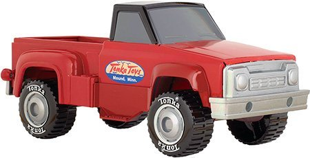 Tonka Retro Classic Steel Pick-Up