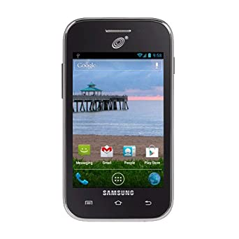 Tracfone Wireless, Inc. Tracfone Wireless, Inc. Nt Samsung S735p Android Touch