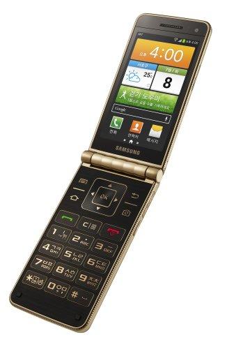 Samsung Galaxy Golden i9235