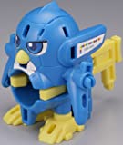 Takara Tomy (Japan) Cross Fight B-Daman BM-01 Starter Pemby Penguin PenB=Blue