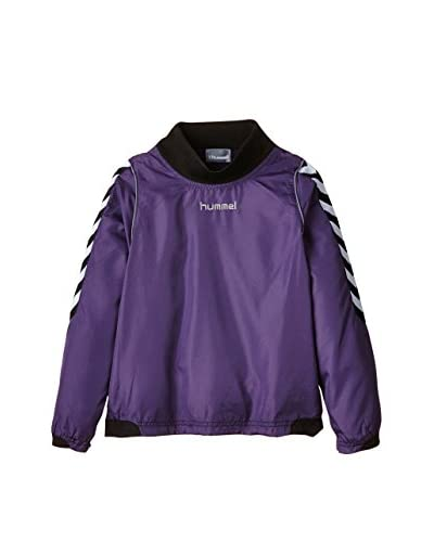 Hummel Camiseta Training Bee Authentic Violeta