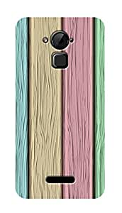 SWAG my CASE PRINTED BACK COVER FOR COOLPAD NOTE 3 Multicolor