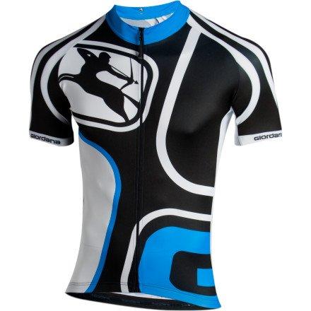 Buy Low Price Giordana Trade Alta-Gamma Jersey – Short-Sleeve – Men's (B006RFOH4M)
