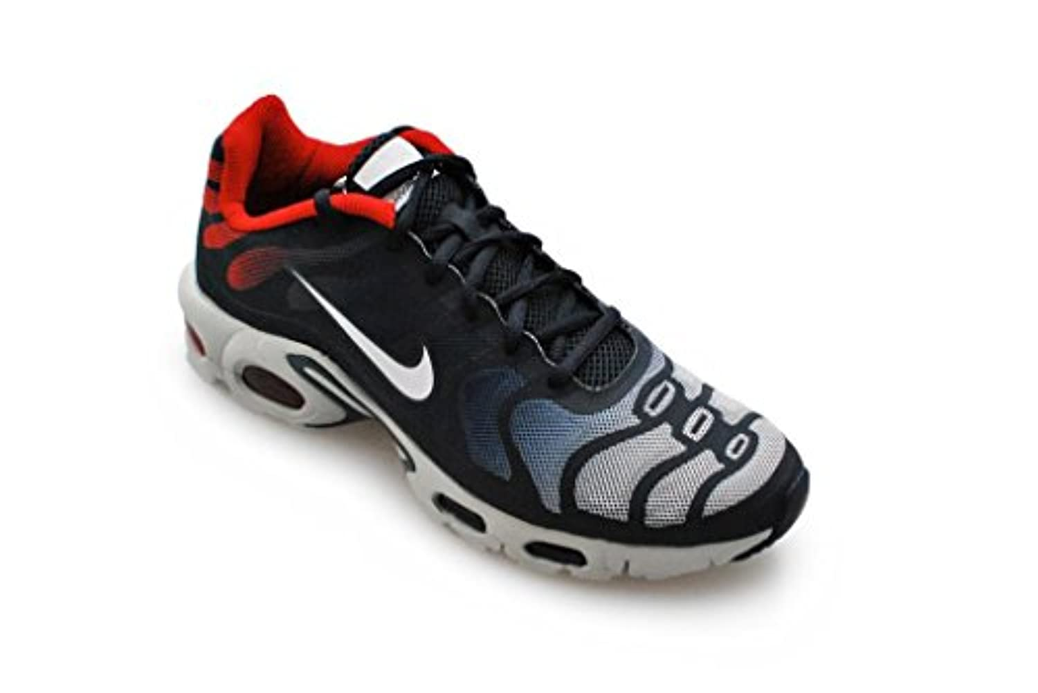 outlet store 8c939 5106d ... nike air max plus fuse TN tuned hyperfuse mens trainers 483553 sneakers  shoes (uk 6 ...