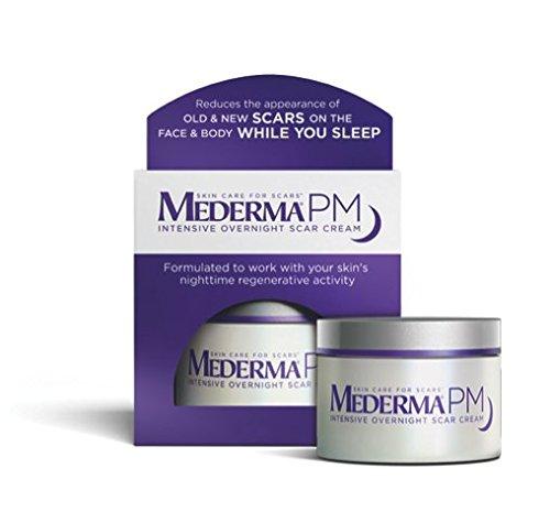 Mederma PM Intensive Overnight Scar Cream 1.7