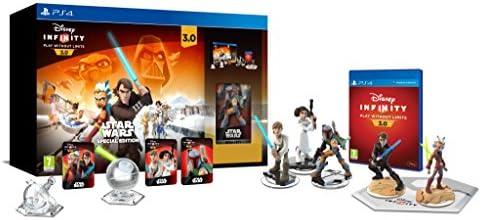 Disney Infinity 3.0: Star Wars - Edición Especial