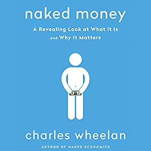 Naked Money Audiobook