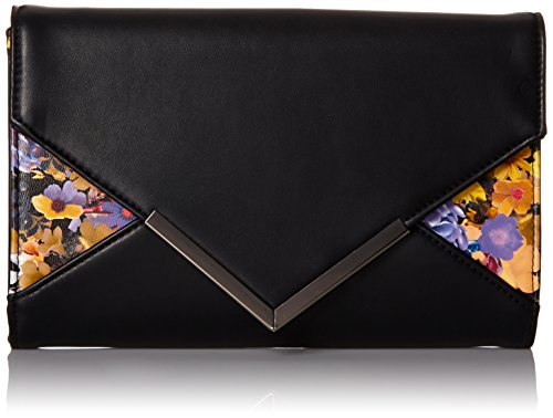 la-regale-floral-envelope-clutch-purple-multi-one-size