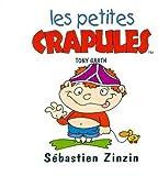 echange, troc Tony Garth - Sébastien Zinzin