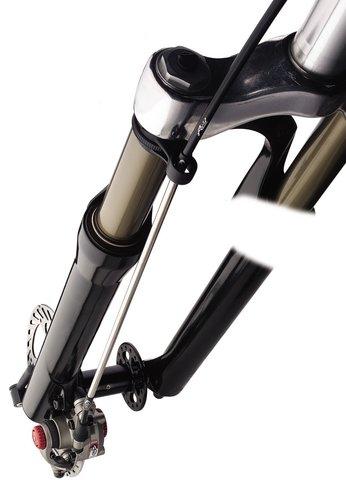 Buy Low Price SRAM Pitstop Full Metal Jacket Brake Cable Set MTB or Road Sealed Aramid (11.5338.100.100)