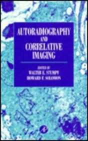 Autoradiography And Correlative Imaging