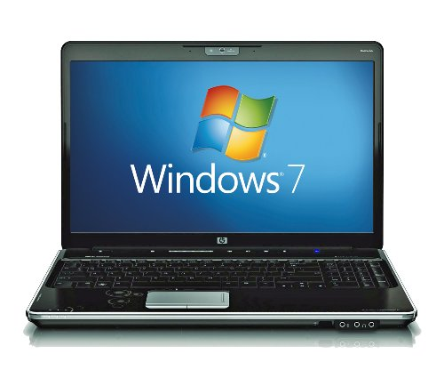 HP Pavilion dv6-2112sa Laptop PC (15.6-inch LED Display, Windows 7 Home Premium, AMD Turion II M520 Processor, 4 GB RAM, 320 GB HDD, ATI Radeon HD 4200 Graphics, up to 4 Hours Battery)