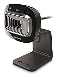 Microsoft LifeCam HD-3000 (Skype zertifiziert)