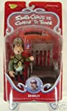 Santa Claus is Coming to Town Grimsley Action Figure