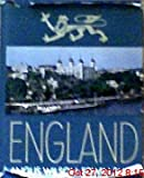 img - for England book / textbook / text book