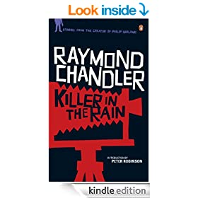 "Killer in the Rain: ""The Man Who Liked Dogs""; ""The Curtain""; ""Try the"