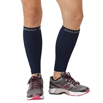 Low Price Zensah Compression Leg Sleeves