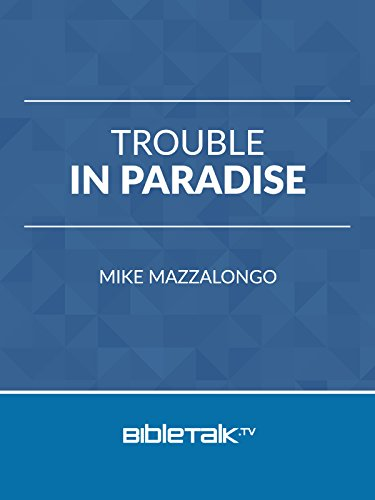 Trouble in Paradise on Amazon Prime Instant Video UK