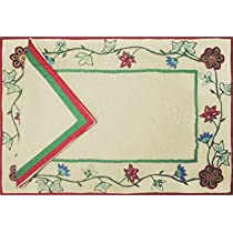 Abigail Placemat Set of 4