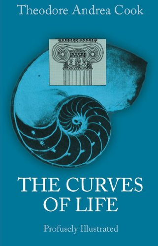 The Curves of Life (Dover Books Explaining Science): Theodore A. Cook: 9780486237015: Amazon.com: Books