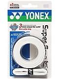 Yonex Super Grap 3+1 Bonus Pack White