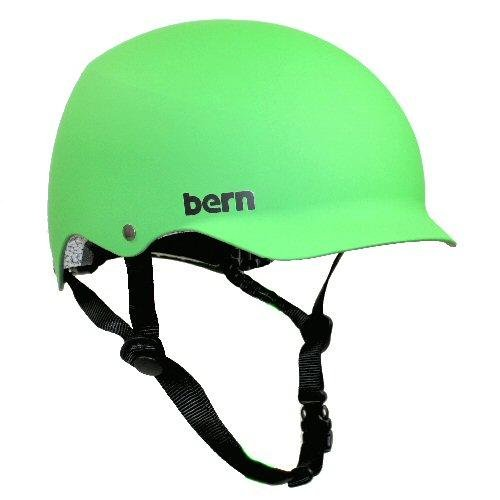 Best Bern Baker Bike Skate Board Snow Inline Helmet XL with Snap-in Ear Flaps With Low Price.