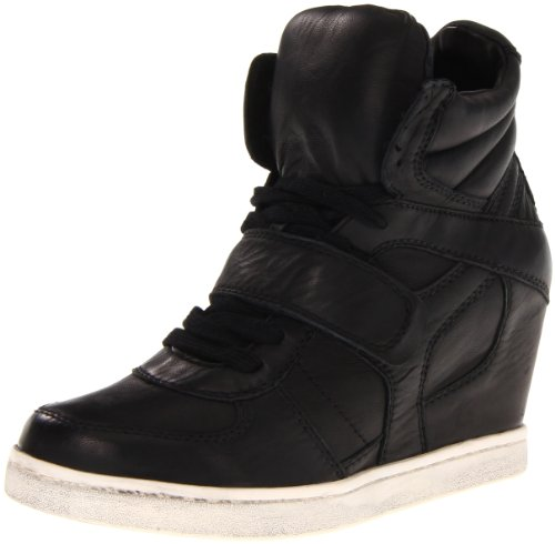 Ash Women's Cool Ter Wedge Sneaker
