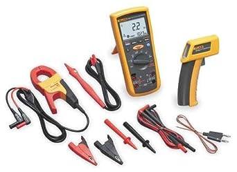 FLUKE Fluke-1587/ET KIT Insulation Multimeter Kit
