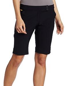 Lole Women's Pursuit 2 Walk Short, Black, 14