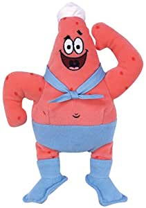 Buy Ty Beanie Babies Patrick Star Barnacleboy Online At