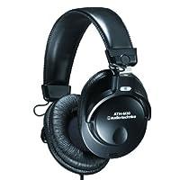 Audio-Technica ATH-M30 | Top 10 best headphones under 100