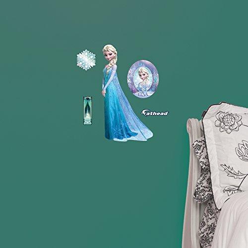 Fathead Disney Frozen Elsa Fathead Teammate Wall Decor - 1