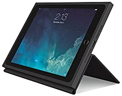 Logitech BLOK Protective Case for iPad Air 2, Black (939-001247)
