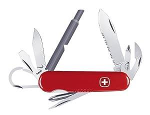 Wenger 16994 Matterhorn Swiss Army Knife 3.25-Inch