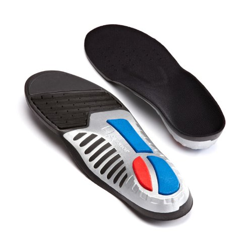 Spenco Ironman Total Support Insole & Arch Support