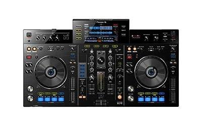 Pioneer Pro DJ XDJ-RX DJ System from Pioneer Pro DJ