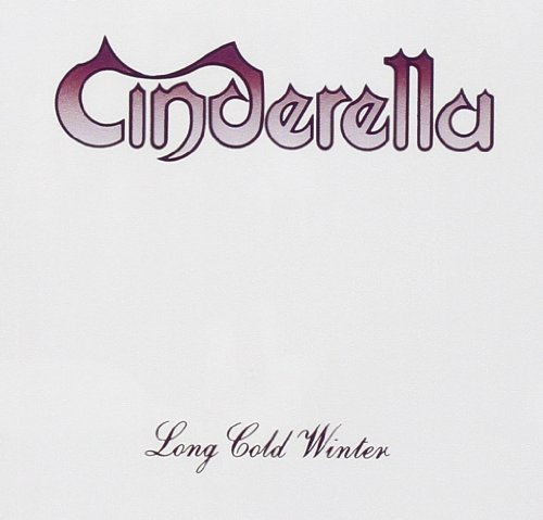 Long Cold Winter By Cinderella (1992-05-12)