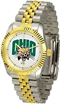 Ohio Bobcats Suntime Mens Executive Watch - NCAA College Athletics