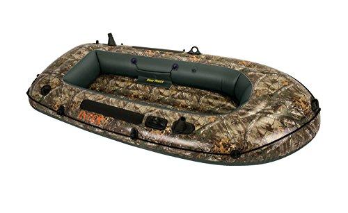 Intex Realtree Camo Seahawk 2 Inflatable Boat Fishing Raft   68340EP (Intex Seahawk Ii Boat Set compare prices)