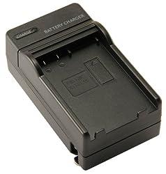 STK EN-EL15 Charger for Nikon D7100, D750, D7000, D7200, D810, D610, D800, D600, D800e, D810a, D500, 1 v1 Cameras, EN-EL15 Battery, MH-25