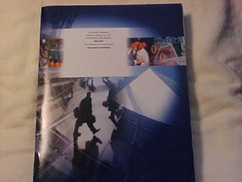 Consumer Behavior (9th Edition) by Schiffman, Leon; Kanuk, Leslie