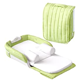 Baby Delight Supreme Snuggle Nest with Incline Wedge
